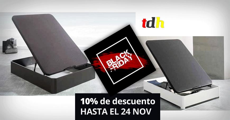 Black Friday Canapés en Elche, Petrer y Elda de Alicante